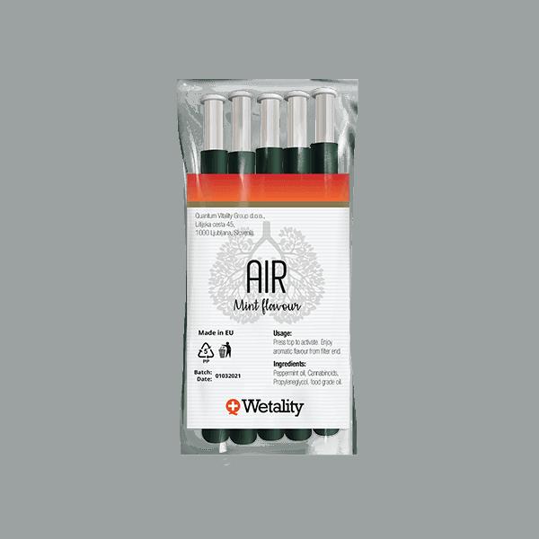 Wetality air pen
